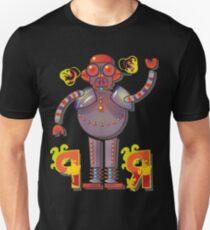 ROBO RIP Unisex T-Shirt