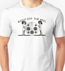 Right Off The Reel Unisex T-Shirt