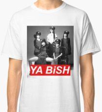 YA BiSH Parody Classic T-Shirt
