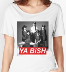 YA BiSH Parody Women's Relaxed Fit T-Shirt