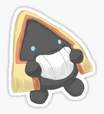 Pokemon Snorunt  Sticker
