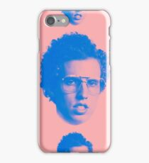 Napoleon Pastel Power iPhone Case/Skin