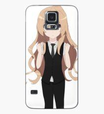 Funda/vinilo para Samsung Galaxy Aisaka Taiga (Anime: Toradora)