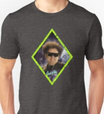 Space Age Steve Brule - Check it Out! Unisex T-Shirt
