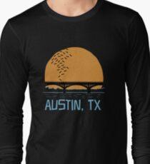 Austin Texas Bat Bridge  T-Shirt