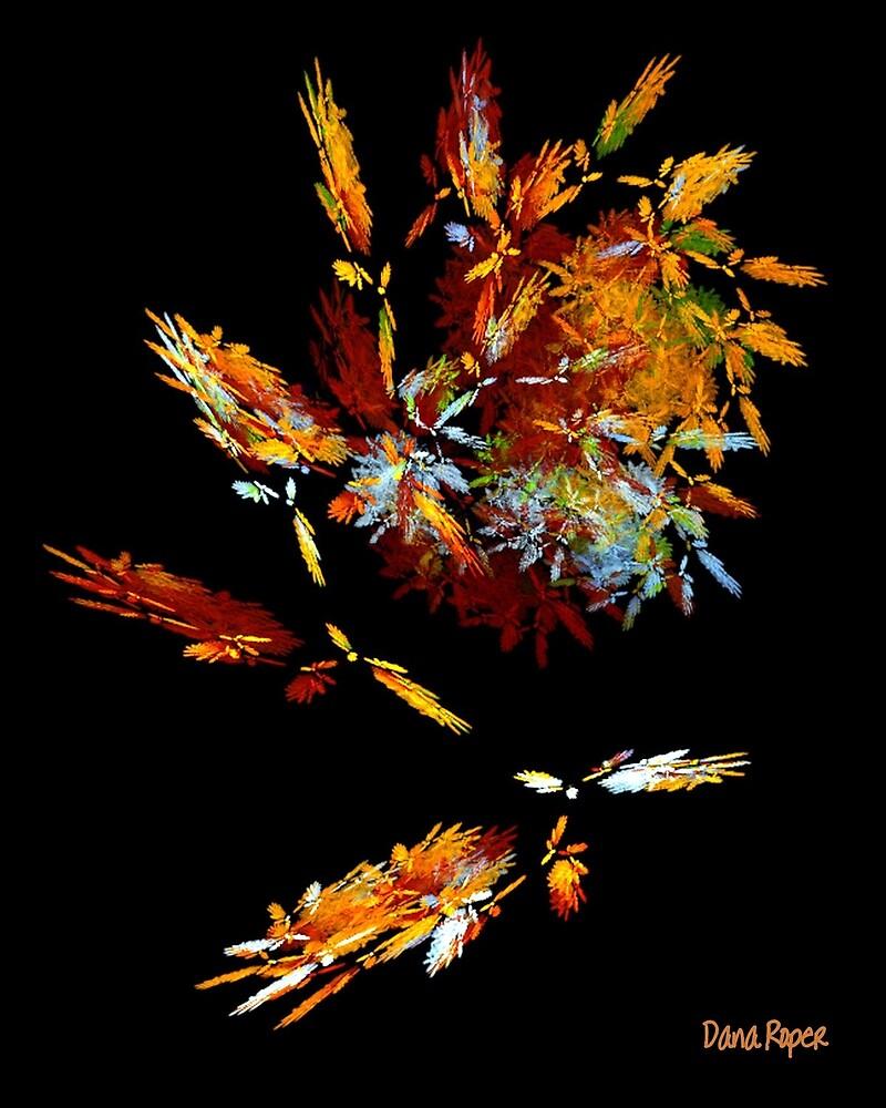 Autumn Wind by Dana Roper