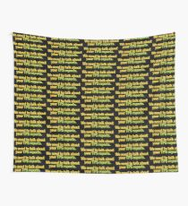 Office Space - We need to talk about your TPS reports. Wall Tapestry