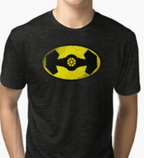The Darth Knight Tri-blend T-Shirt