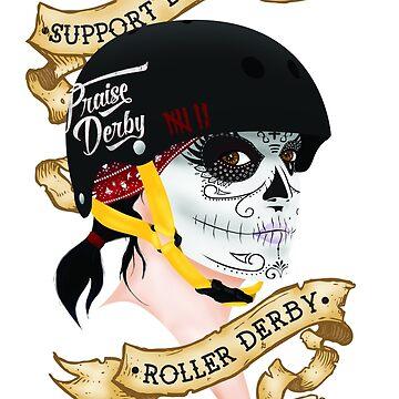 Dia de los Derby  by five5six