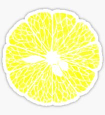 Lemonade Made Sticker