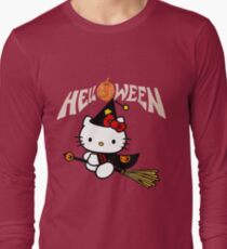 Kitty_Helloween T-Shirt