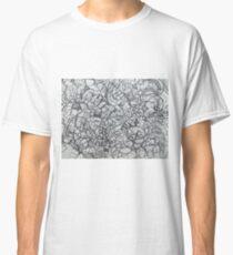 "The Artist Adamo ""RAW Coceptual Sharpie french curve 2014"" Classic T-Shirt"