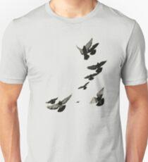 Rossz csillag alatt született Unisex T-Shirt