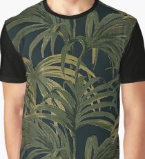 Tropical top Graphic T-Shirt