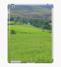 Donegal In The Summertime iPad Case/Skin