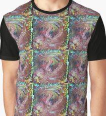 """""""rippling"""" by RWM Graphic T-Shirt"""