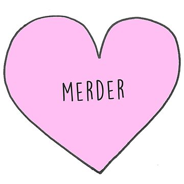 MEREDITH AND DEREK (MERDER) CANDY HEART by sarahsdrew