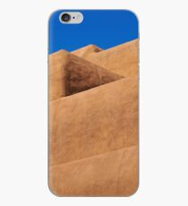 Escaleras de Santa Fe iPhone Case