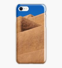 Escaleras de Santa Fe iPhone Case/Skin