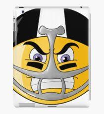 Football Player Emoji iPad Case/Skin