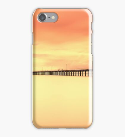 A new beginning..... iPhone Case/Skin