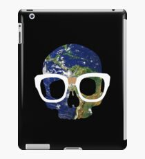 Inner Geek Designs Earth Logo iPad Case/Skin