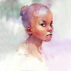 Angel by Chris Saper