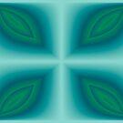 Leaves of Green by Kinnally