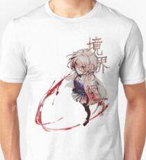 Kyoukai no Kanata (KURIYAMA MIRAI) Unisex T-Shirt