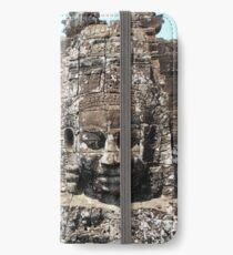 Bayon temple iPhone Wallet