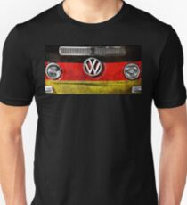 VW - GERMAN T-Shirt