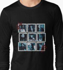 Grimm Long Sleeve T-Shirt