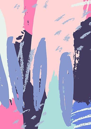 Color Fest 2 by Iveta Angelova