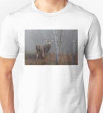 Buck - White-tailed deer Unisex T-Shirt