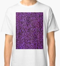 TIMES SQUARE (Urban Camouflage) Classic T-Shirt