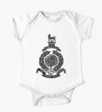 Royal Marines (United Kingdom) One Piece - Short Sleeve