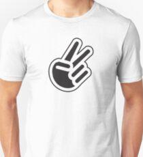 MCM Chopped Hand (inverted) Unisex T-Shirt