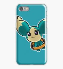 Tales of the Abyss: Mieu iPhone Case/Skin