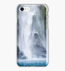 Wraiths of the Falls iPhone Case/Skin