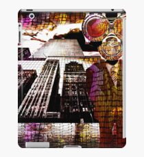 Corporate America  iPad Case/Skin