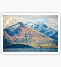 Earnslaw Steamship Sticker