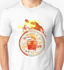 spritz recipe T-Shirt