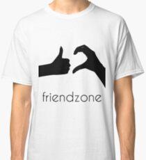 FRIENDZONE logo :3 ! Classic T-Shirt
