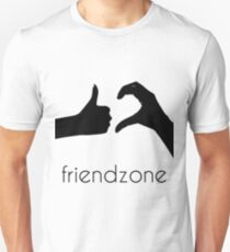 FRIENDZONE logo :3 ! T-Shirt