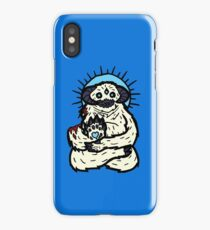 Spirit Wampa iPhone Case