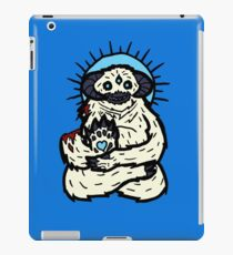 Spirit Wampa iPad Case/Skin
