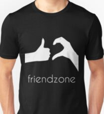 Friendzone Logo !!! T-Shirt