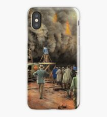 News Reporter - Metrotone News 1928 iPhone Case/Skin