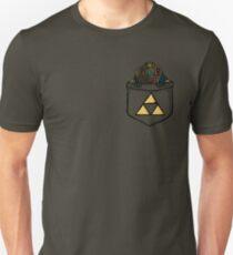 Pocket Ganon T-Shirt