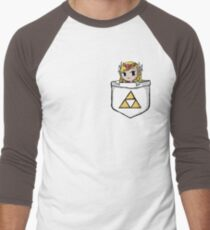 Legend Of Zelda - Pocket Zelda T-Shirt